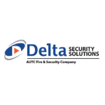 Logo Delta Security Solutions