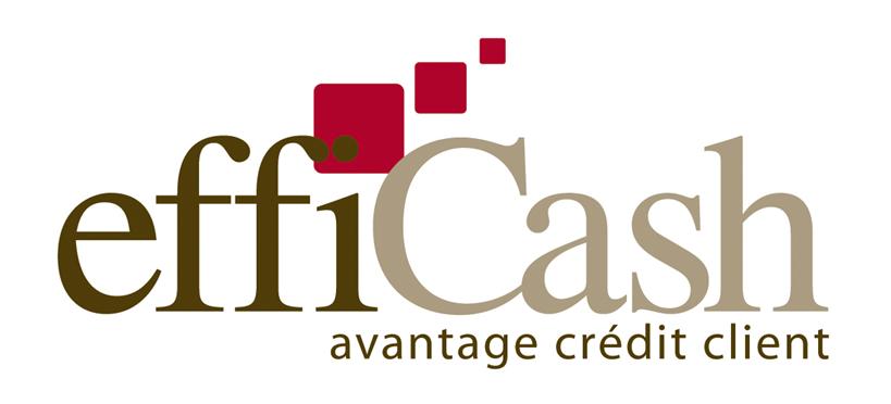 Logo effiCash